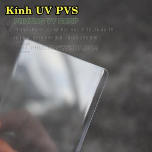Dán màn hình Galaxy S20 Plus - Kính cường lực keo UV PVS